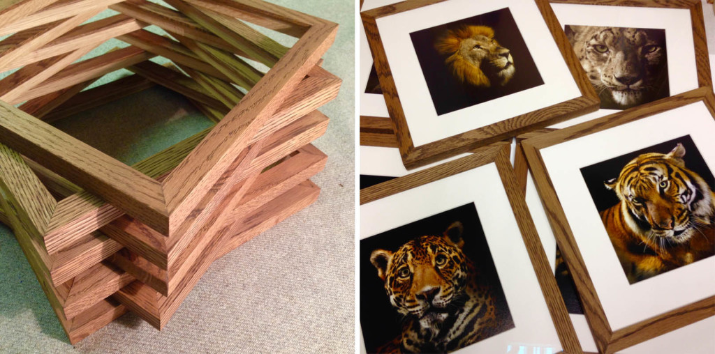 Doing a roaring trade… « Frames « Uckfield Framing Company — Picture ...