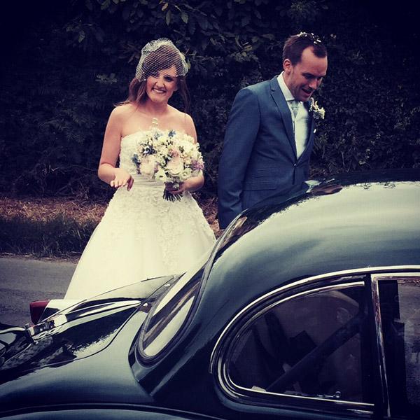 Stunning wedding photos...