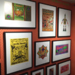 Framed prints by Minalima