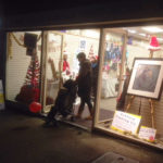 pop-up shop for uckfield late night shopping